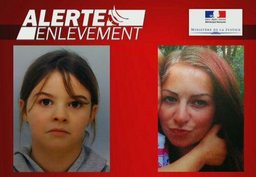 Alerte Enlèvement du 13 Avril 2021: Mia MONTEMAGGI, Fillette de 8 Ans, de Type européen, mesurant 1m30 -