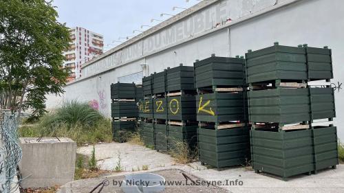 Un Projet de « Ressourcerie » associatif pour La Seyne -