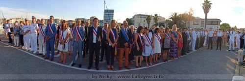 Fête nationale: Le Discours de Nathalie Bicais, le 14 Juillet 2020 -