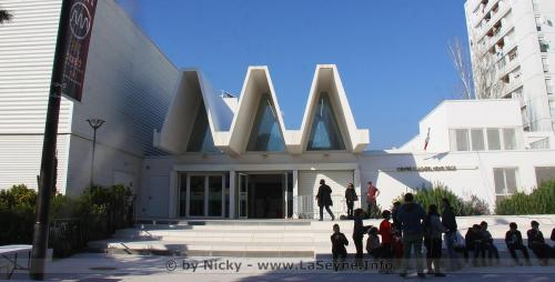 Centre culturel Tisot: Inscriptions, le Samedi 12 Septembre 2020 -