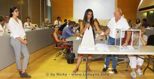 Conseil municipal du 10/07/2020: 42 Délégués Seynois, Grands Électeurs élus -