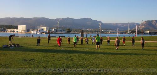 Agenda des Manifestations sportives à La Seyne sur Mer